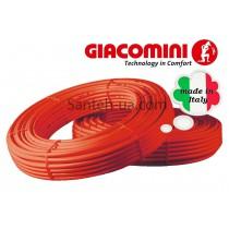 Труба для теплого пола GIACOMINI Giacotherm