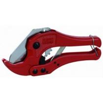 Ножницы для пластиковых труб APC 0-42