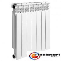Радиатор алюминиевый RADIATORI MAGNUS