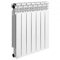 Радиатор биметаллический  BITHERM + 50/100мм