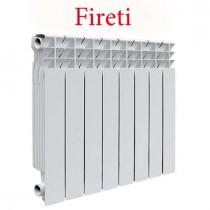 Биметаллический радиатор FIRETi 500/80мм
