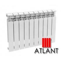 Биметаллический радиатор ATLANT 500/100мм Китай
