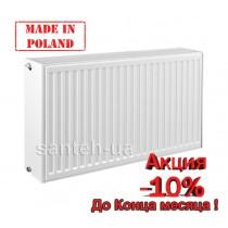 Радиатор KRAKOW тип 22 500/600
