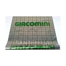 Пленка для теплого пола фольгированная Giacomini 50m (1,05х50мх60 Мк)