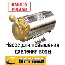 Насос для повышения давления OPTIMA 1.5 атм.