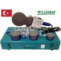 Паяльник для пластиковых труб CANDAN CM-04 2000Вт