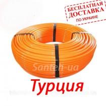 Труба для теплого пола BRISTEL 16x2 с кислородным барьером