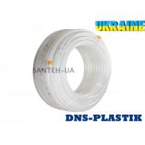 Труба для теплого пола DNS-PLAST 16х2 с кислородным барьером