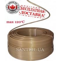 Труба для тёплого пола Kraus Pex-A 16x2 Канада