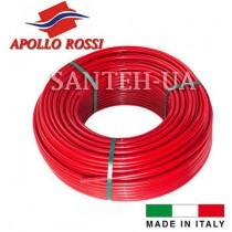 Труба для теплого пола Apollo Rossi Pex-A 16х2 Италия