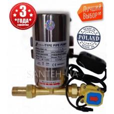 Насос для повышения давления LUKON 1 атм.