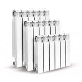 Радиаторы отопления алюминиевые